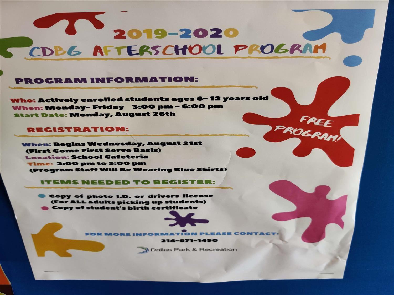 Cesar Chavez Learning Center / Cesar Chavez Learning Center