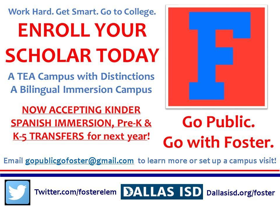 Stephen C. Foster Elementary School / Stephen C. Foster Elementary ...