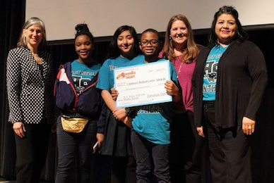 Dallas ISD Students Donate To 30 Nonprofits Through Common Cents