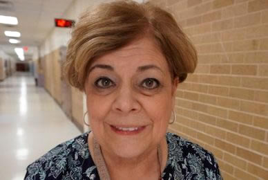 Meet the district's longest serving campus retiree