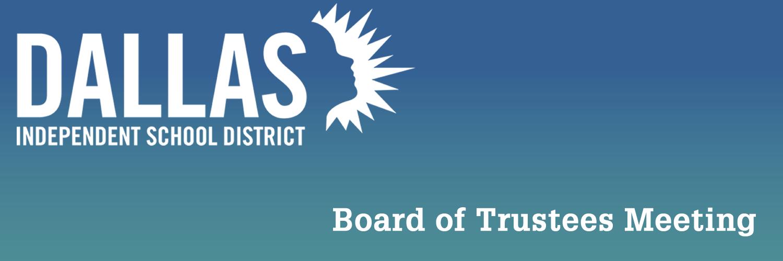 Dallas Independent School District / Dallas ISD Home