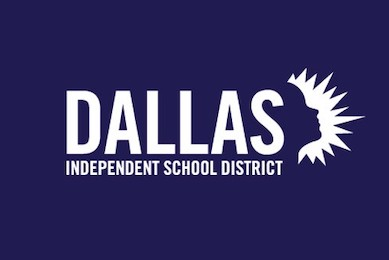 Dallas ISD logo