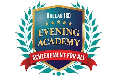 Students can earn missed course credits or accelerated credit at Evening Academy