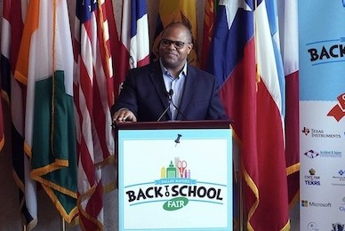 Mayor's Back to School Fair is happening Aug. 20 and Aug. 21