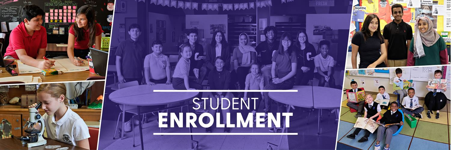 Student Enrollment Information