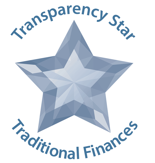Transparency Star Award