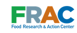 food research & action center logo