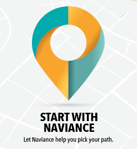 Start With Naviance
