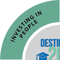 Destination 2020 - Investing in People