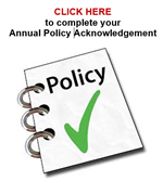 Click Here for Policy Acknowledgement