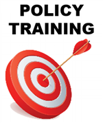 Policy Training