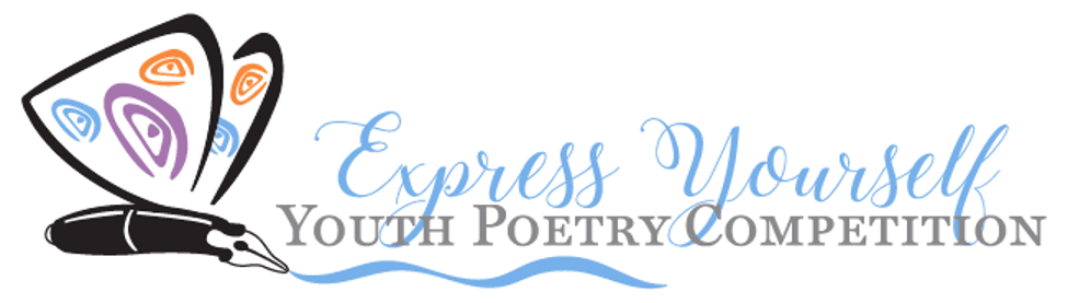 Express Yourself -Youth Poetry Competition