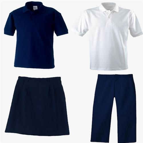 burnet-uniform