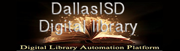 Dallas eBook Host