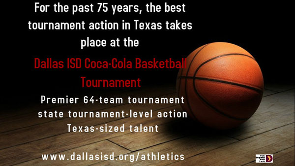 Dallas ISD Basketball Tournement