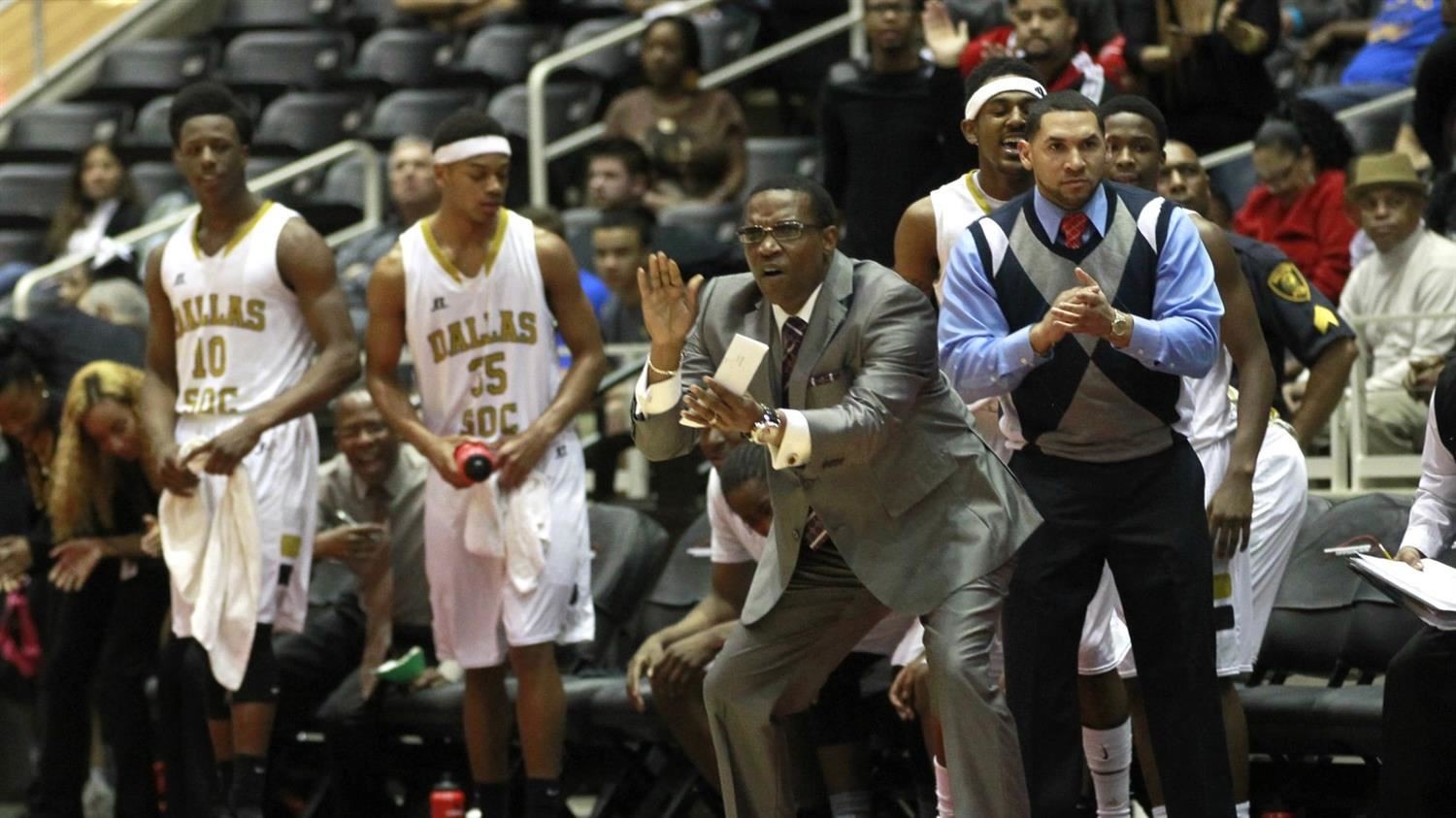 James Mays II, SOC earns 500th Career Win