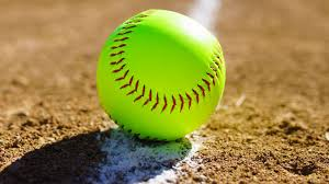 Middle School Softball Schedule / November 16-18