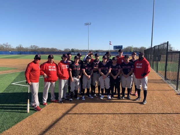 Skyline Baseball / Molina Softball Win Tournaments