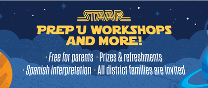 STAAR Parent Workshops