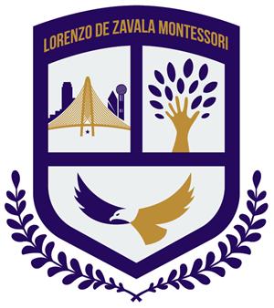 De Zavala logo