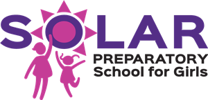 Solar Prep Girls logo