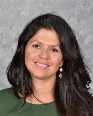 Ms. Isaza