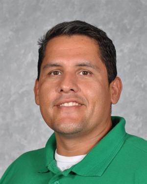 Mr. Quevedo