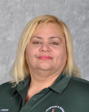 Ms. Valentin