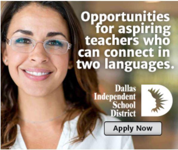 opportunities alternative teacher certification dallas