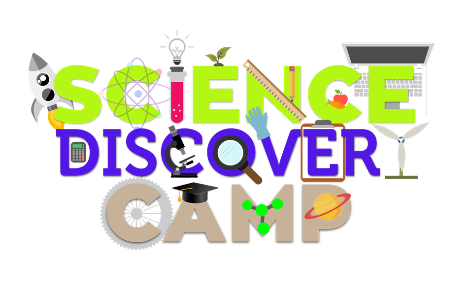 Science Discovery Camp