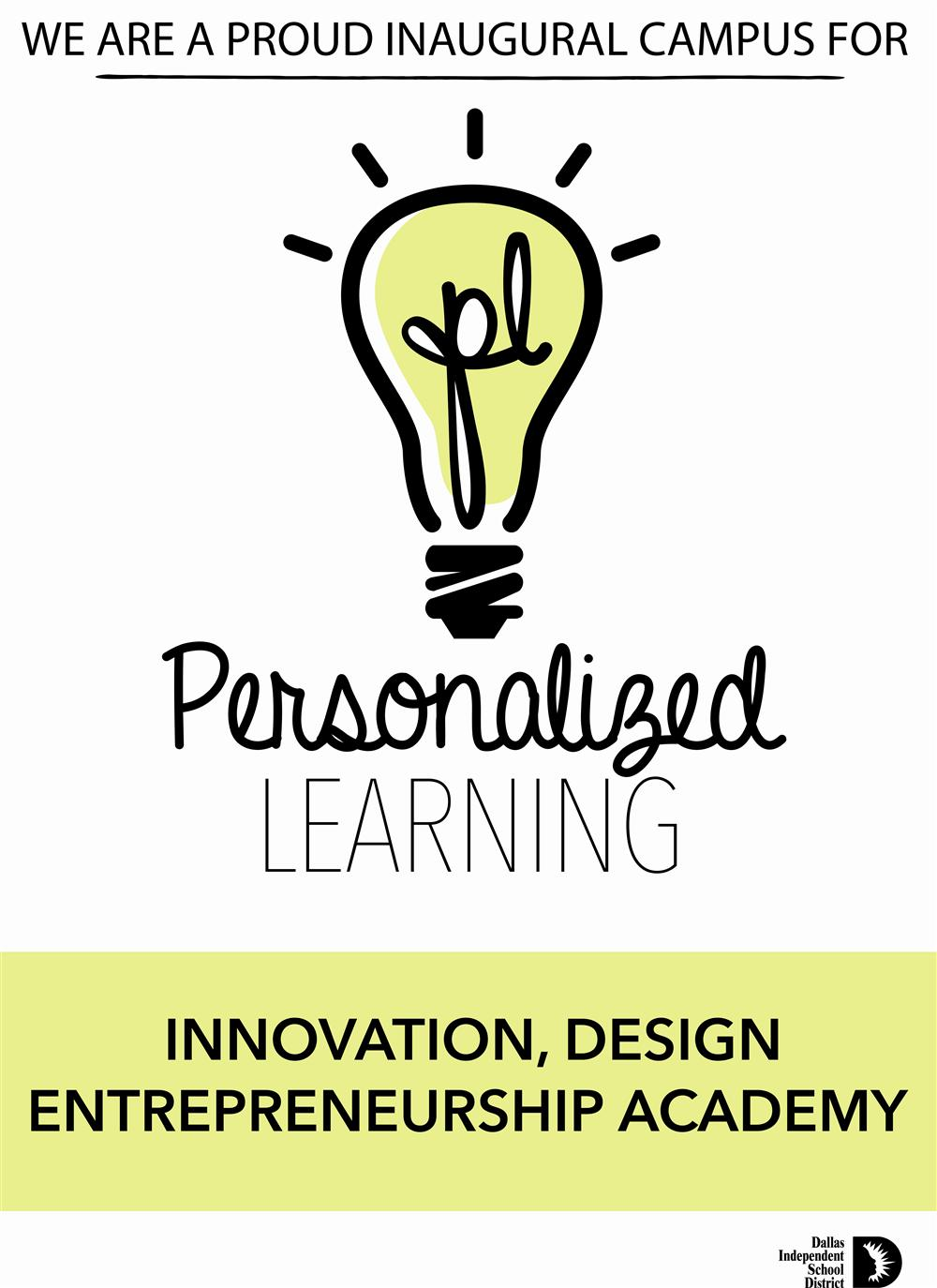 Idea Innovation Design Entrepreneurship Academy