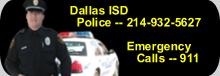 Dallas ISD Police