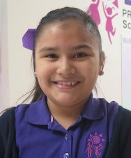 Solar Prep student wins bilingual essay contest, trip to New Mexico