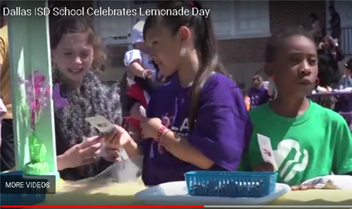 lemonadeday