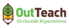 Out Teach! Garden Design Revealed