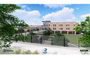 Franklin Roosevelt High School project moves forward