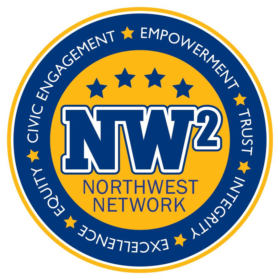 Joe May is now part of the Northwest Network!