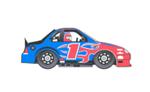STR Car