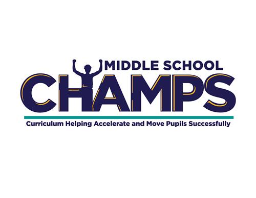 Districtwide Student Initiatives / MS CHAMPS