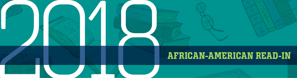 2018 African American Read-In Day