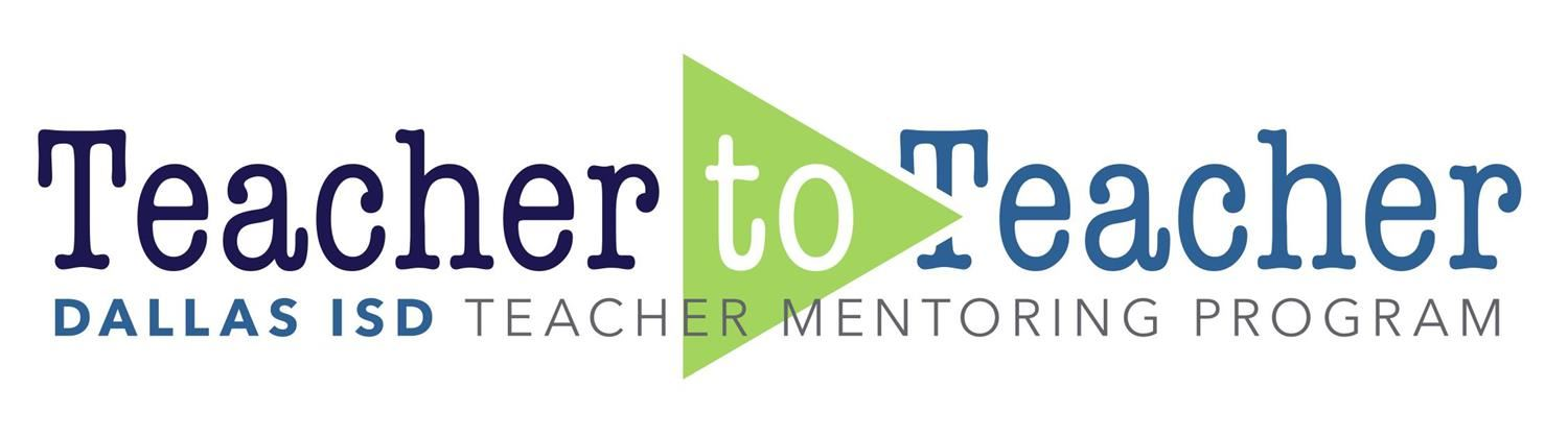 Teacher to Teacher Logo