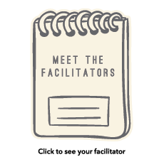 Meet the Facilitator