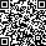 QR code for Contact tracing form