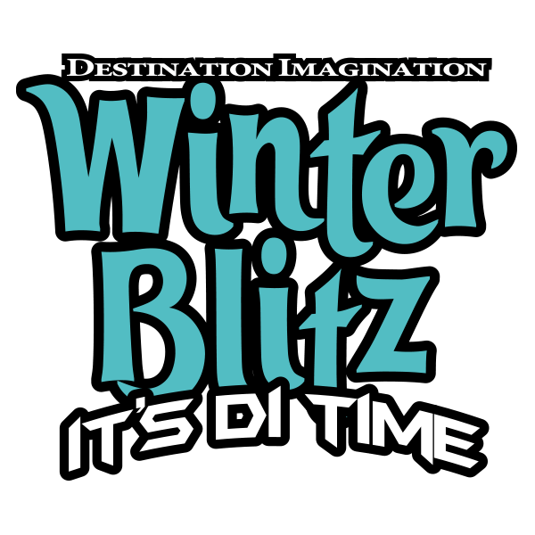 Destination Imagination - Winter Blitz