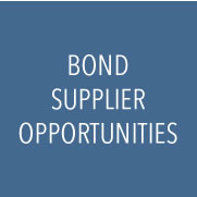 Bond Supplier Opportunities