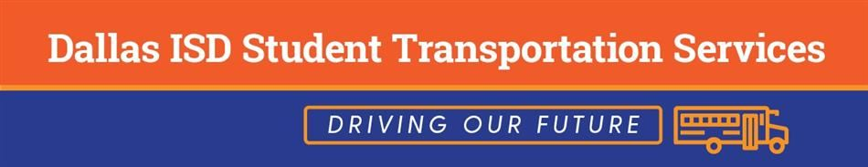 Dallas ISD Transportation Services