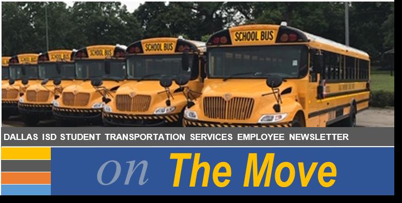 Student Transportation Services Student Transportation Services