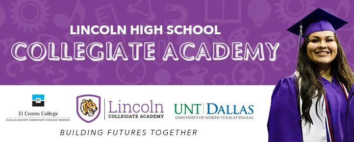 Lincoln High School Collegiate Academy