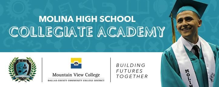Molina High School Collegiate Academy