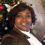 Sherri Braggs, Bus Driver, Transportation (focused)